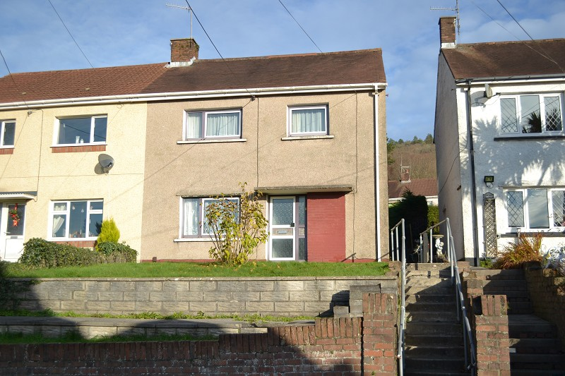 Chestnut Road, Baglan, Port Talbot, Neath Port Talbot. SA12 8PE