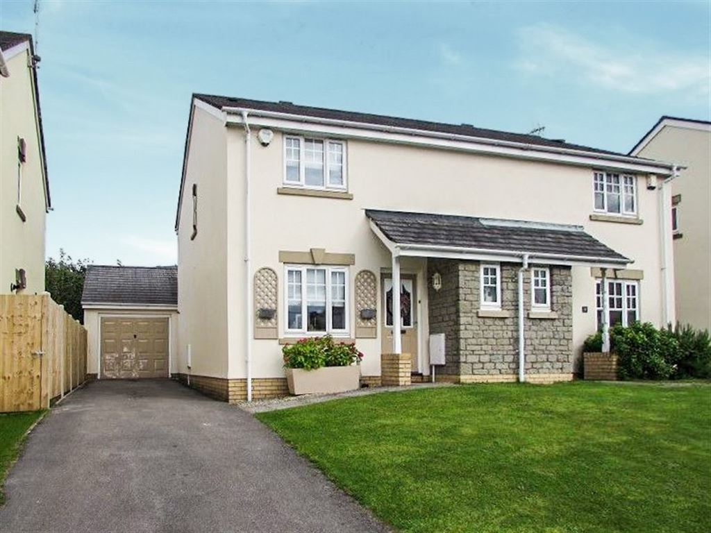 Badgers Brook Close, Vale Of Glamorgan, CF71 7TY