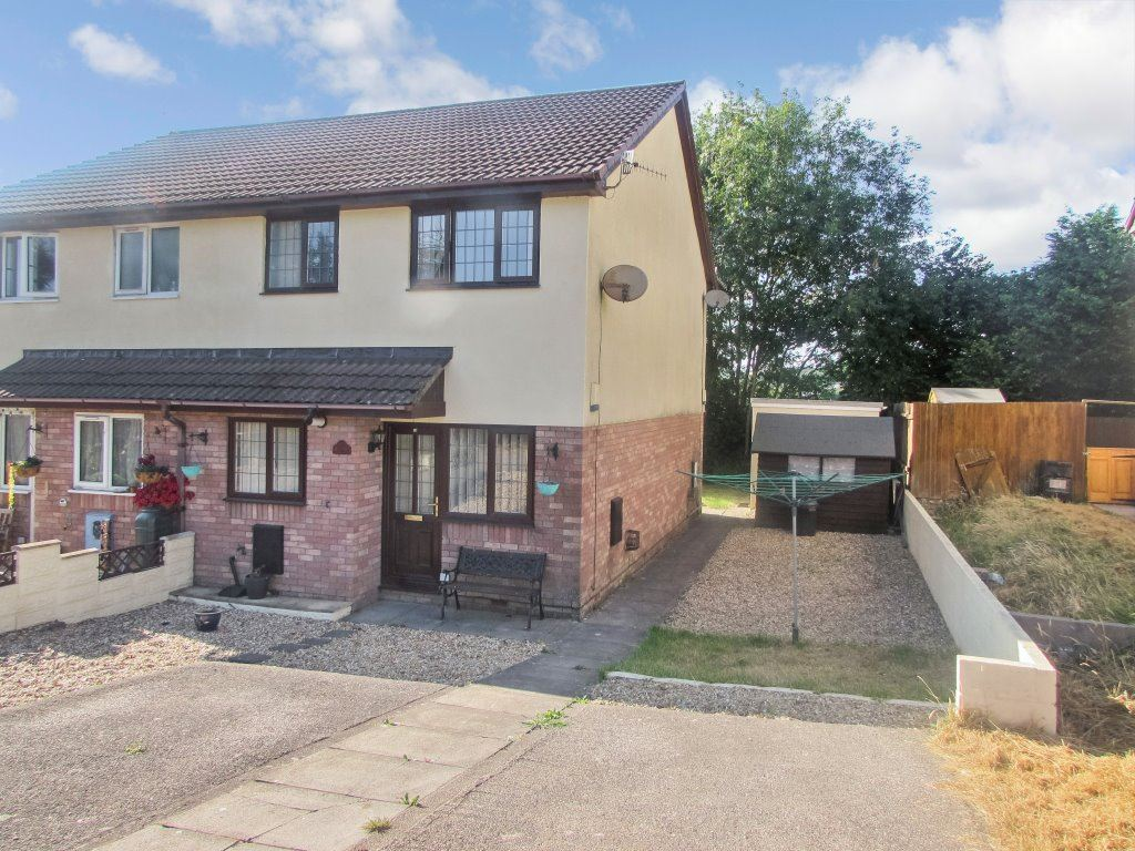 Willowturf Court, Bryncethin, Bridgend, CF32 9PH
