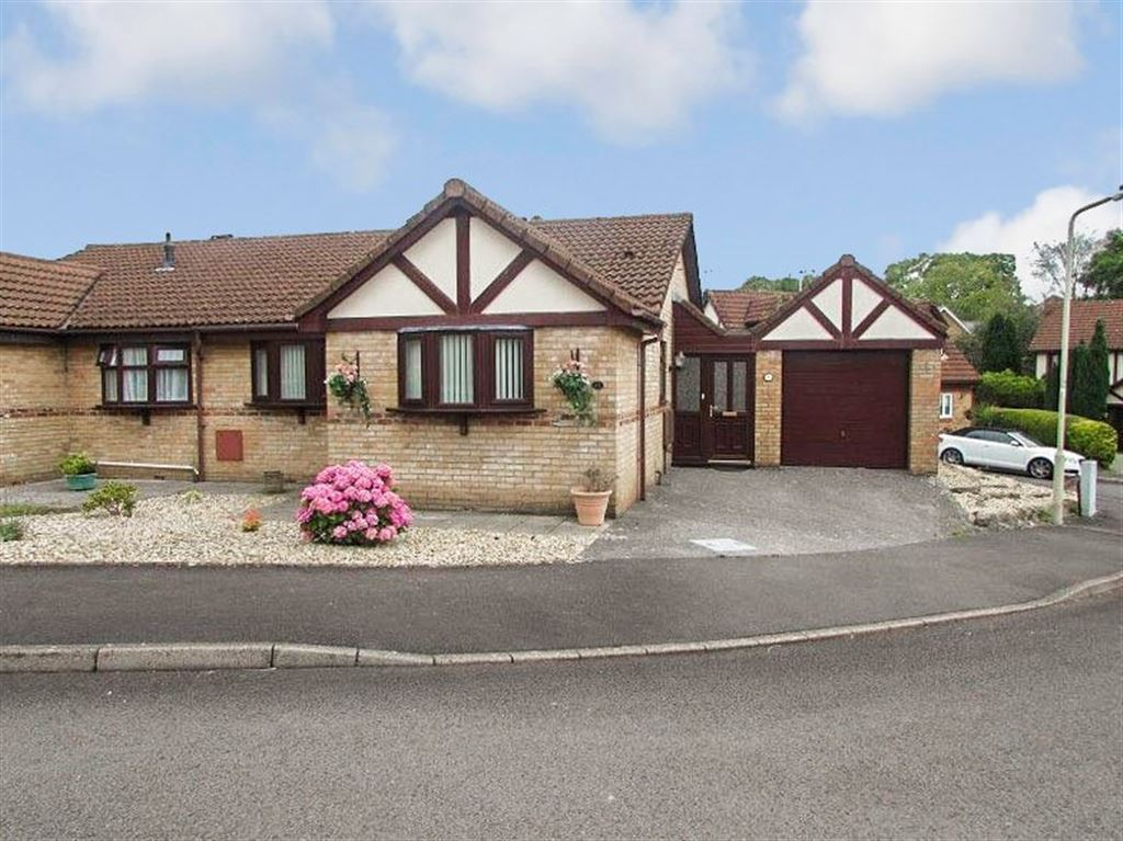 Briary Way, Brackla, Bridgend, CF31 2PT