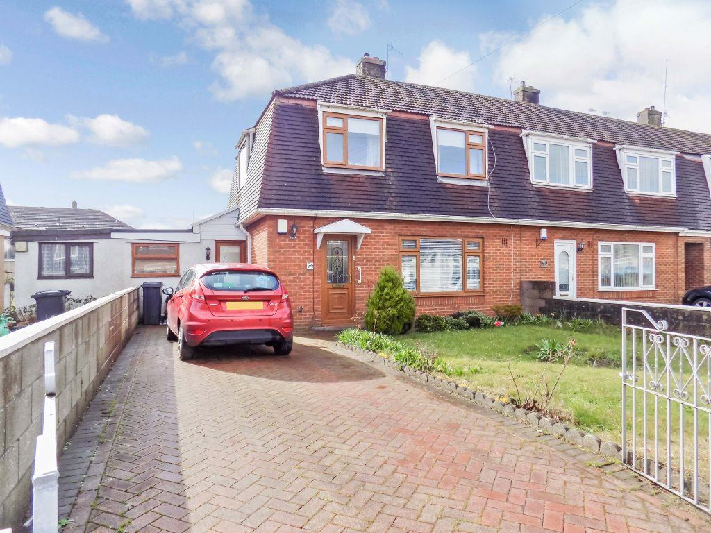 Lingfield Avenue, Sandfields, Port Talbot SA12 6PX