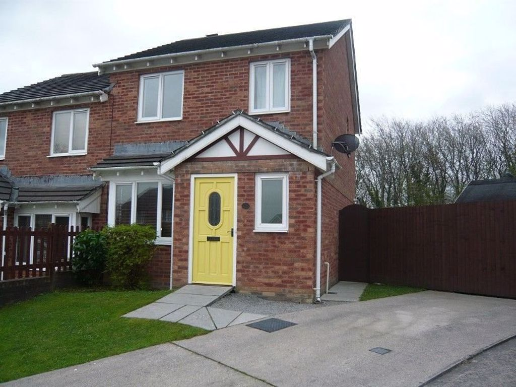 Pen Llwyn, Broadlands, Bridgend, CF31 5AZ