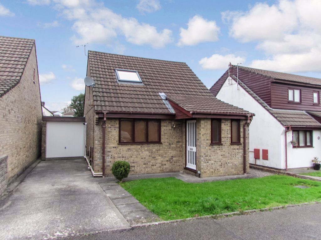 Gregory Close, Pencoed, CF35 6RF