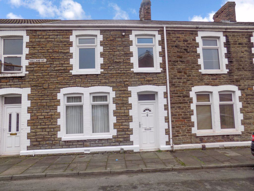 Holland Street, Port Talbot, SA13 1AP