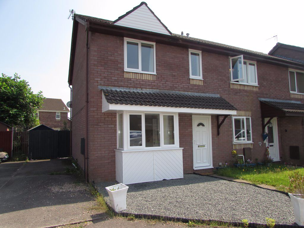 Heol Pantruthin, Pencoed, Bridgend, CF35 5PA