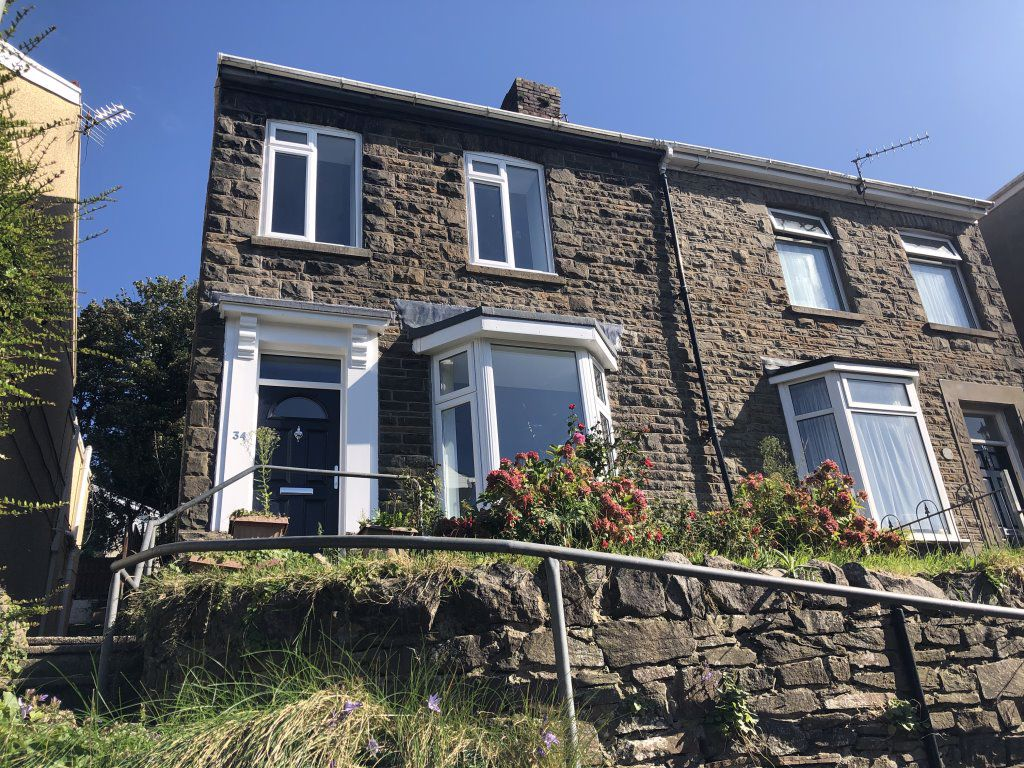 Old Road, Neath, Neath Port Talbot, SA11 2BU