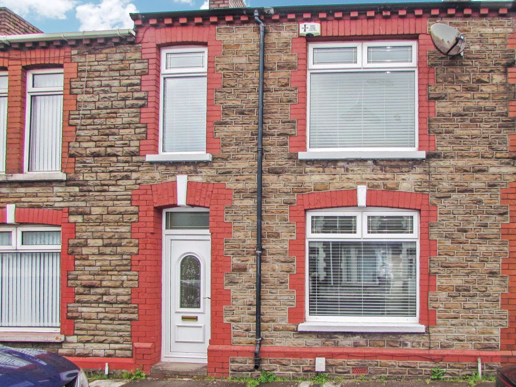 Mayfield Street, Port Talbot, SA13 1EY