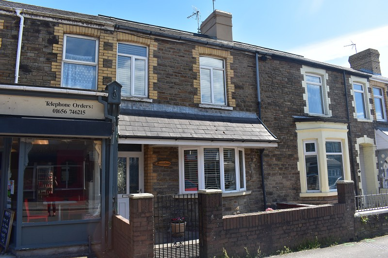 Bridge Street, Kenfig Hill, Bridgend . CF33 6DB