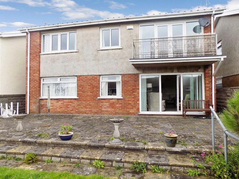 Rest Bay Close, Porthcawl, Bridgend. CF36 3UN