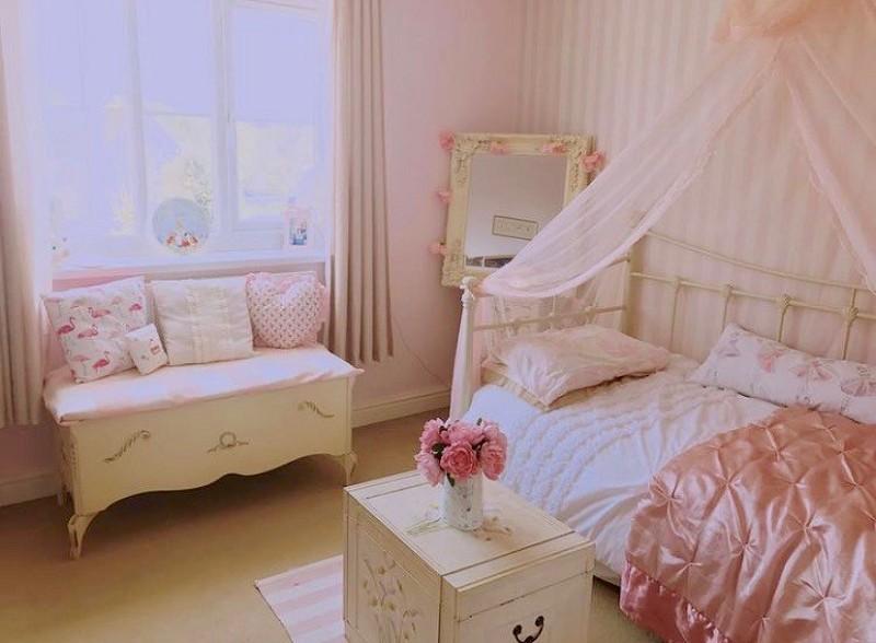 Bedroom / Reception Room