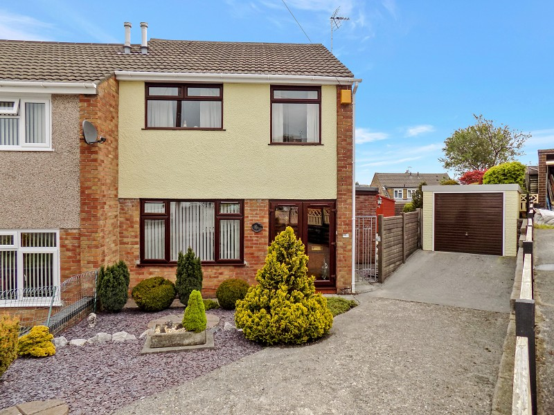 Chiswick Close, Cefn Glas, Bridgend. CF31 4RA