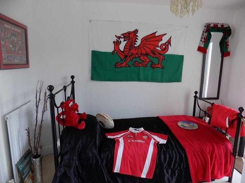 Bedroom 4 / Study Room