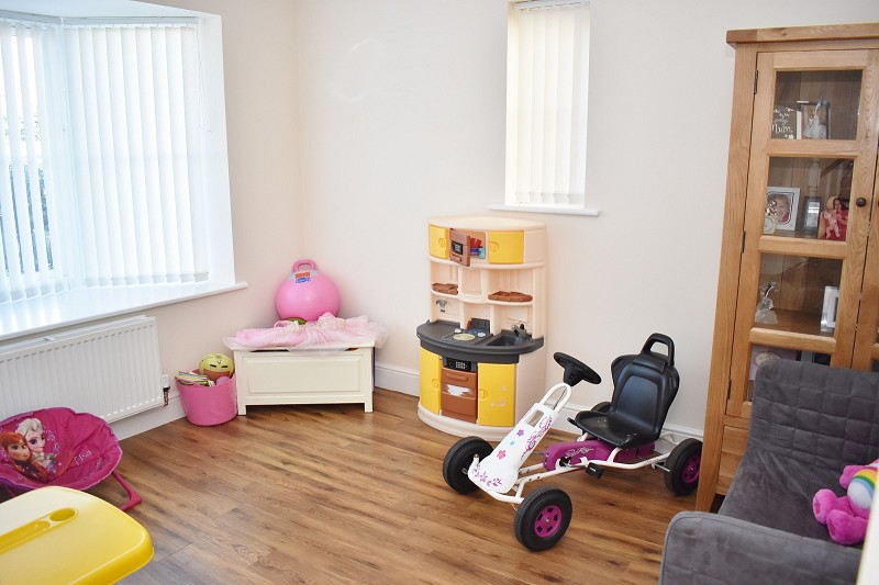 Reception 2/Playroom
