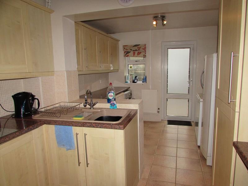 Kitchen/Utility (Extension)