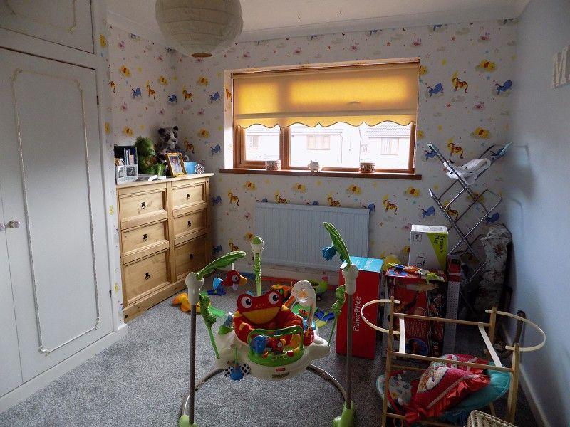 Reception 3/Bedroom 5