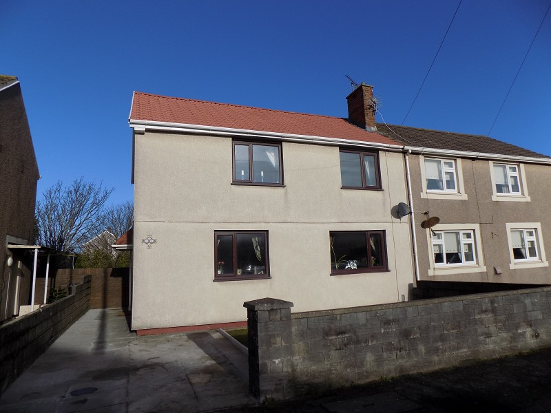 Seaward Avenue, Port Talbot, Neath Port Talbot. SA12 7LT