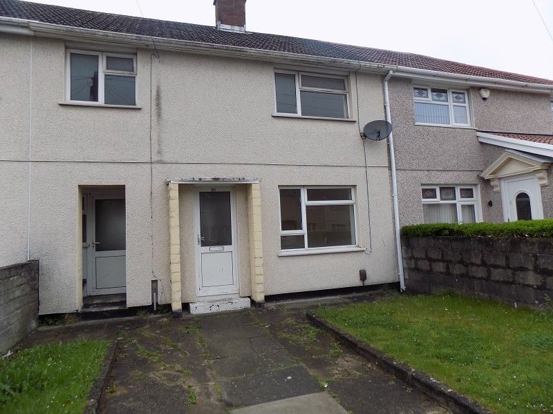Southdown Road, Sandfields Estate, Port Talbot, Neath Port Talbot. SA12 7HT