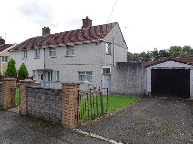 Birch Road, Baglan, Port Talbot, Neath Port Talbot. SA12 8PN