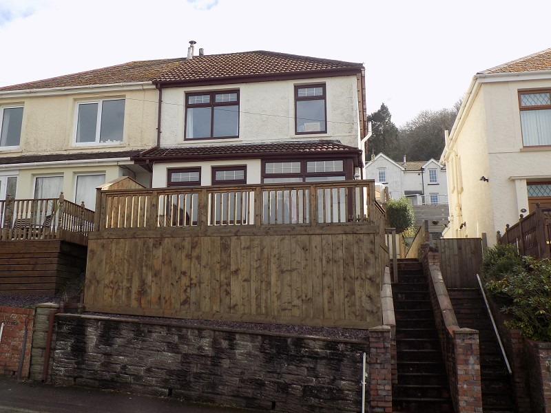 Smallwood Road, Baglan, Port Talbot, Neath Port Talbot. SA12 8AP