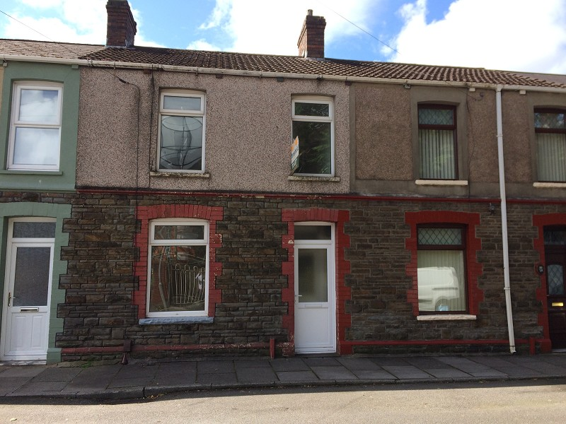 Reginald Street, Port Talbot, Neath Port Talbot. SA13 1YY