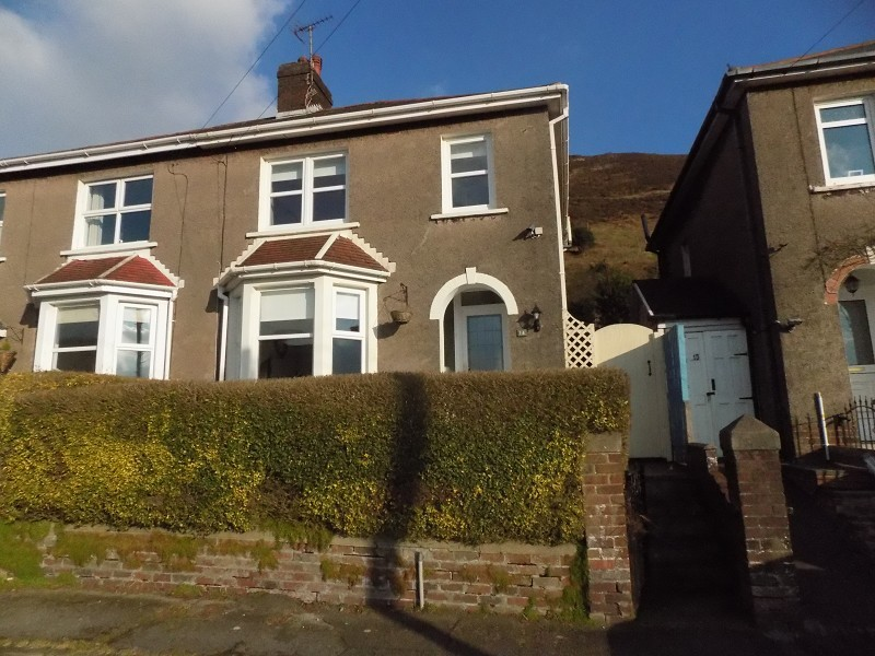 The Uplands, Port Talbot, Neath Port Talbot. SA13 2EW