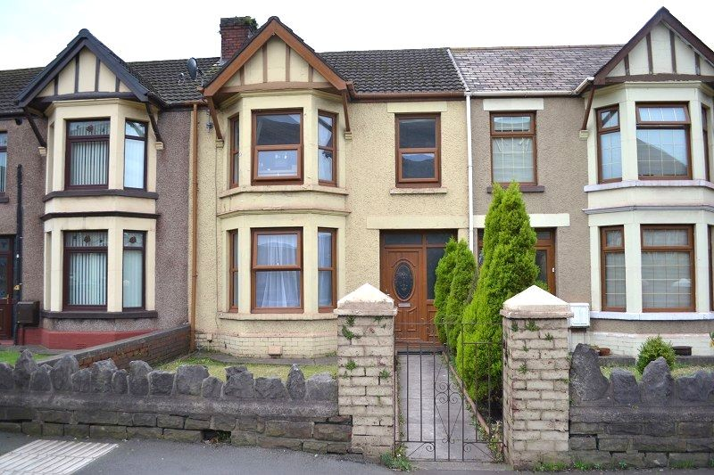 Margam Road, Margam, Port Talbot, Neath Port Talbot. SA13 2BN