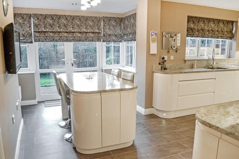Kitchen/Breakfast Room (Extension)