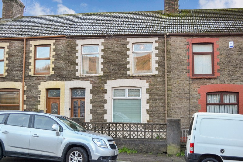 Field Terrace, Port Talbot, Neath Port Talbot. SA13 2UW
