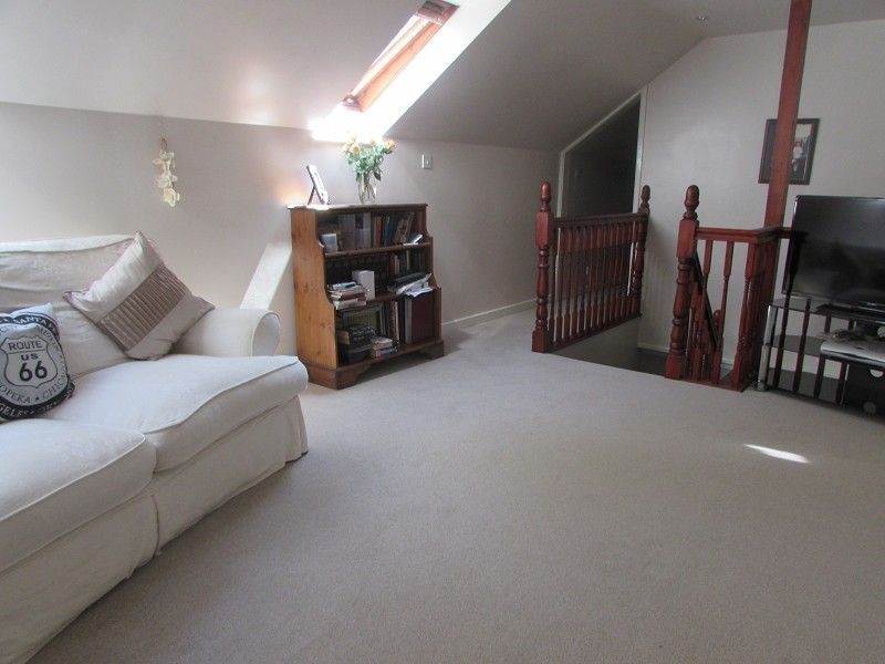 Attic Room / Bedroom 4