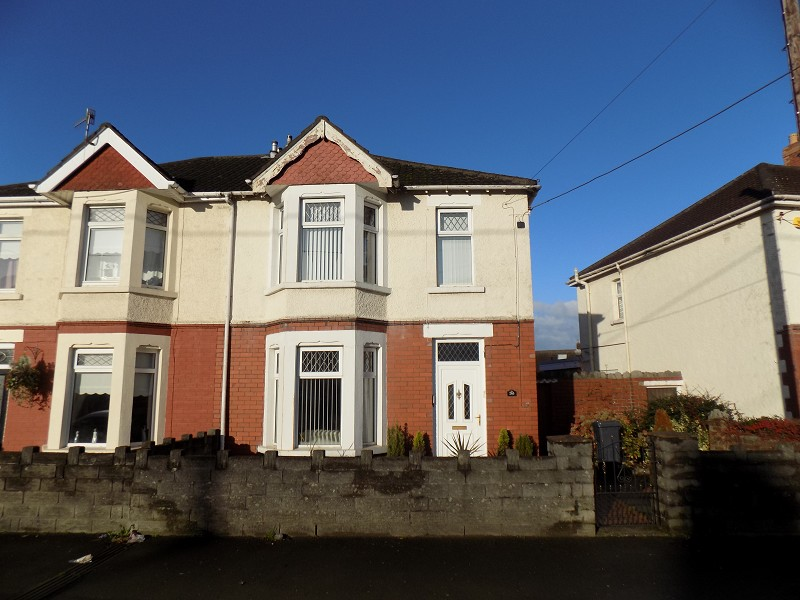 Old Road, Briton Ferry, Neath, Neath Port Talbot. SA11