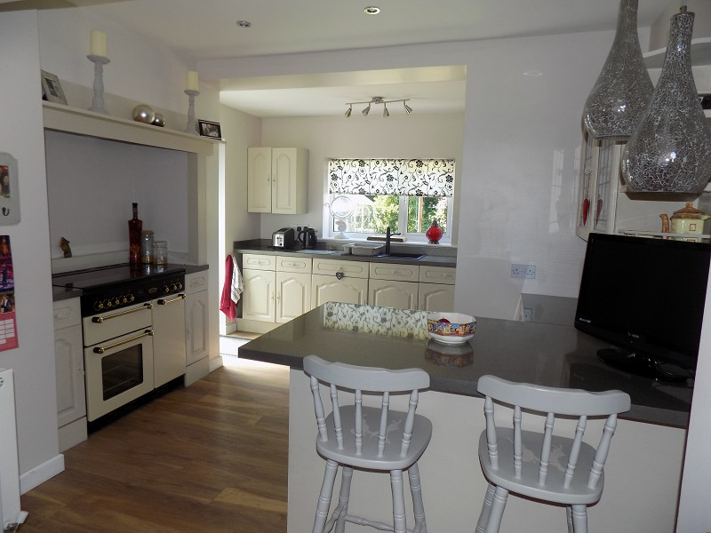 Kitchen/Breakfast Room (Extension)