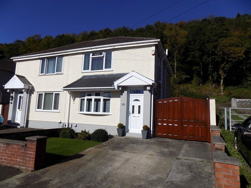 Underwood Road, Cadoxton, Neath, Neath Port Talbot. SA10 8BU