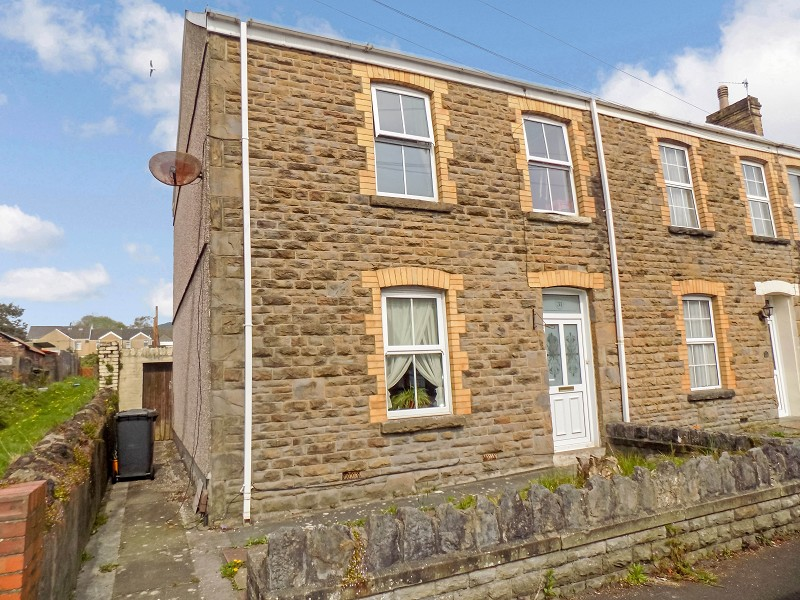 Cardonnel Road, Skewen, Neath, Neath Port Talbot. SA10 6DD