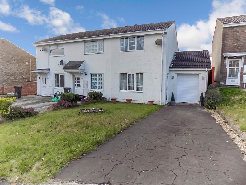 Mackworth Drive, Cimla, Neath, Neath Port Talbot. SA11 2QA