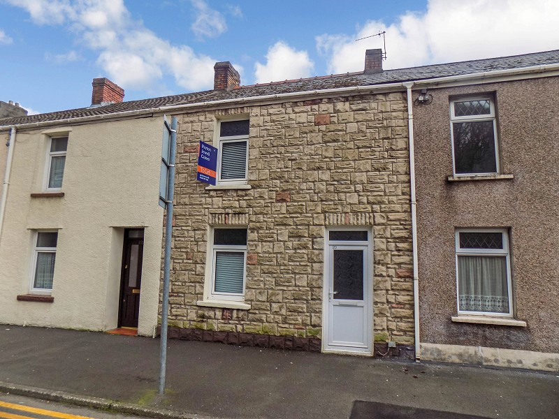 Shelone Road, Briton Ferry, Neath, Neath Port Talbot. SA11 2PS